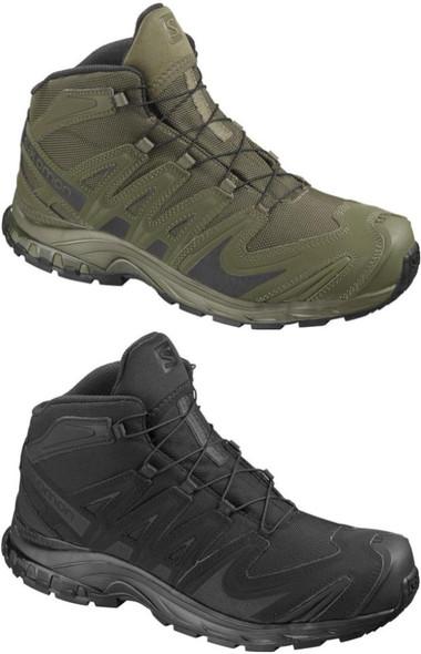 Salomon XA Forces MID EN Men's Boot - L40978100/L41015200