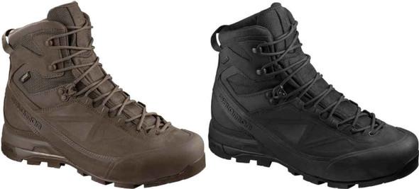 Salomon X ALP GTX Forces Men's Hiking Boot