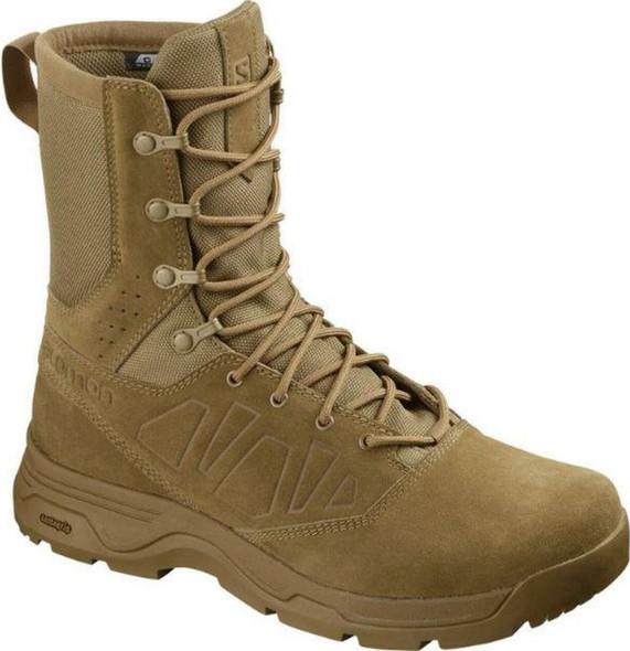 Salomon Guardian CSWP AR 670-1 Men's Waterproof Boot, Coyote