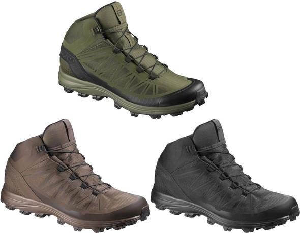 Salomon Speed Assault Men's Tactical Boot