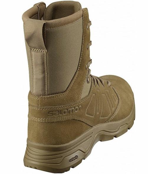 Salomon Guardian CSWP AR 670-1 Men's Tactical Boot, Coyote