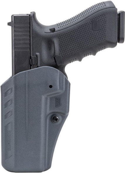 Blackhawk Ambidextrous A.R.C IWB Holster for Glock 43/Kahr P9 - 417568UG
