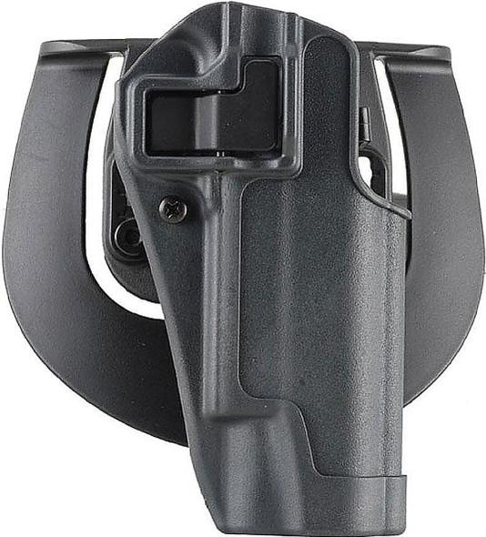 Blackhawk Serpa Sportster Paddle Holster For Glock 17/22/31, RH - 413500BK-R