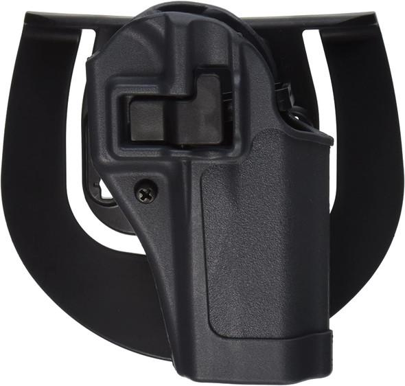 Blackhawk Serpa Sportster Paddle Holster, Glock 19/23/32/36, RH - 413502BK-R