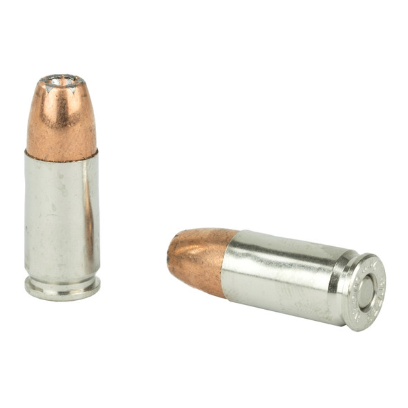 Speer Gold Dot LE Duty 9mm Luger Ammo 147 Grain Jacketed Hollow Point (53619) - 1000 Rounds