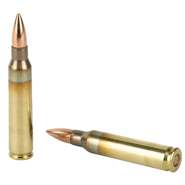 Winchester 5.56 MM M193 55 FMJ WIN Lake City 20RD/Box 1000rd/Case (SOLD BY THE CASE)