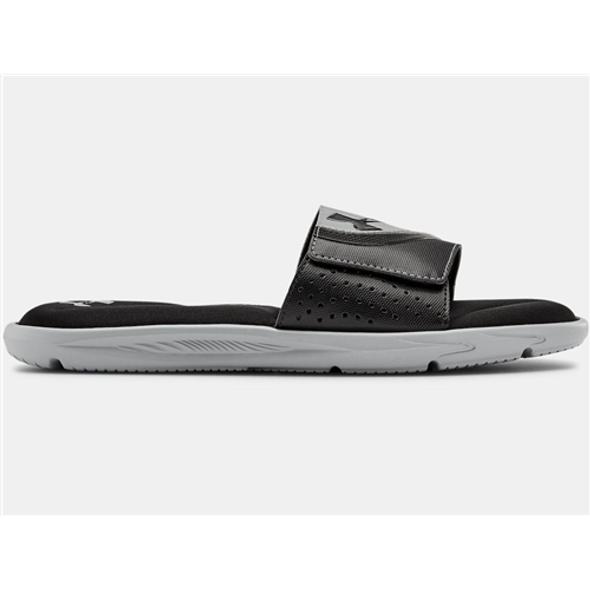 Under Armour Men's UA Ignite VI Slide Athletic Flip-Flop Sandals - 3022711