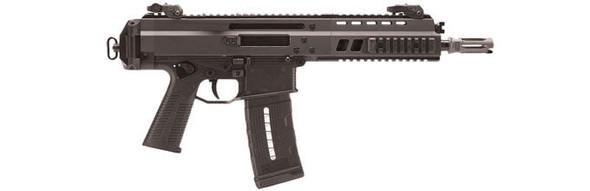 "B&T, APC223, Semi-automatic, 223 Remington, 8.7"" Barrel, Polymer Frame, Black Finish, 30Rd, 1 Magazine, Optic Not Included"