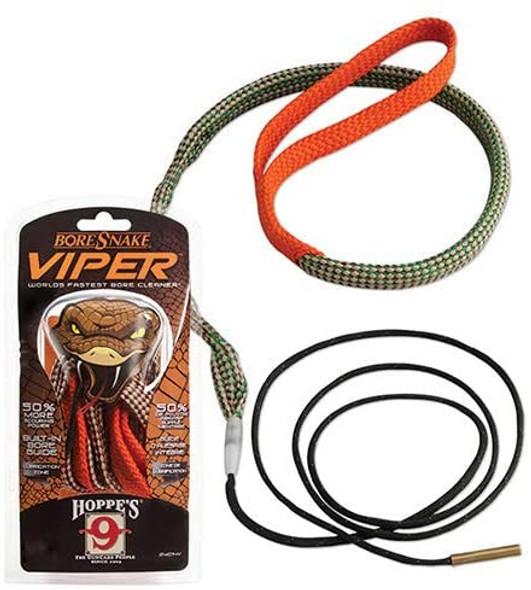 Hoppes BoreSnake Viper Den Shotgun Cleaner, 12 Gauge - 24035VD