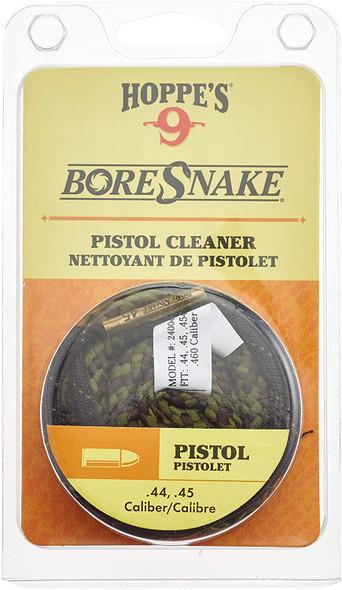 Hoppe's BoreSnake Viper Bore Cleaner 9mm/38/357 Pistol & Revolver - 24002V