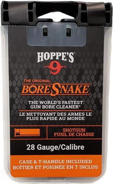 Hoppe's 24032D Boresnake Shotgun Cleaner, 28 Gauge - 24032D