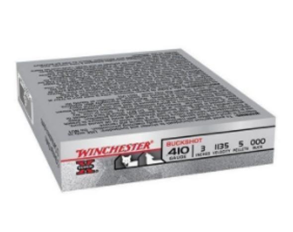 Winchester XB413 Super-X Buckshot 5 Rounds