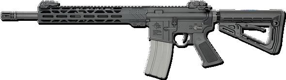 """Rock River Arms LAR-15 5.56mm  16"""" M-LOK Rifle"""