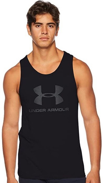 Under Armour Men's UA Armour Fleece 1/2 Zip Long Sleeve Sweatshirt - 1320745