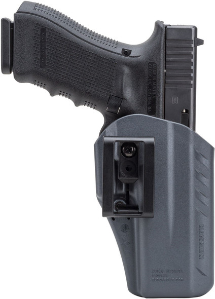 Blackhawk A.R.C. IWB Holster Urban Gray - Glock 17/22/31 - 417500UG