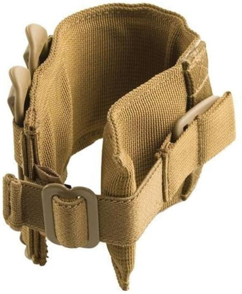 Blackhawk Stealth Weapons Catch Molle & Belt Compatible, Coyote Tan - 71WC00CT