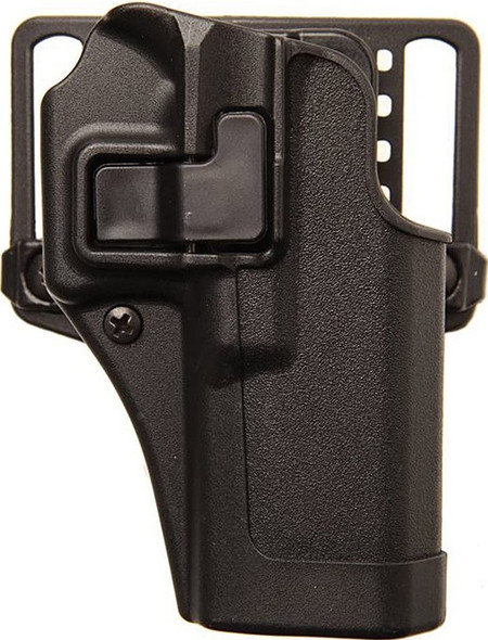 Blackhawk Serpa CQC Concealment Holster for Springfield XDS RH - 410565BK-R