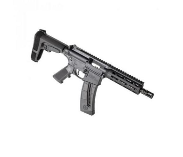 "Smith & Wesson M&P15-22 22LR 8"" Barrel 25+1 13321"