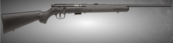 Savage 26700 MKIIF .22 LR AT