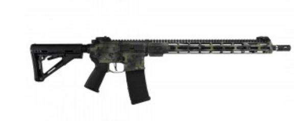 SAN TAN TACTICAL® STT-15 6ARC RIFLE