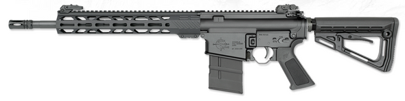 ENHANCED MID-LENGTH A4 LAR-8 LE Rock River Arms