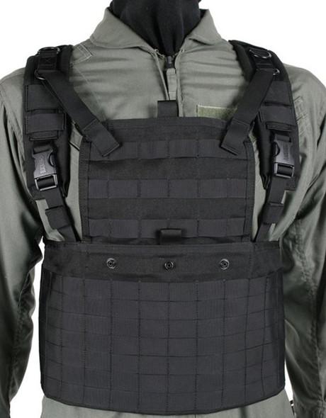 Blackhawk STRIKE Commando Recon Chest Harness - 37CL01BK