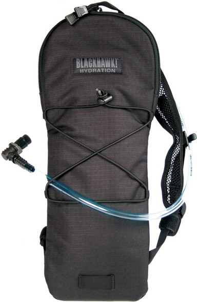 Blackhawk Hydrastorm Tidal Rave 3L 100 oz Hydration Pack  - 65TR00BK