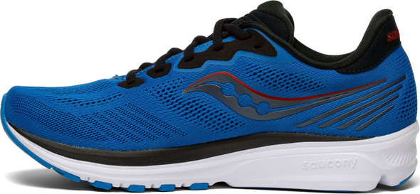 Saucony Ride 14 Men's Athletic Running Shoes - S20650