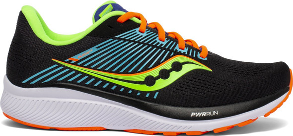Saucony Guide 14 Men's Athletic Running Shoes - S20654