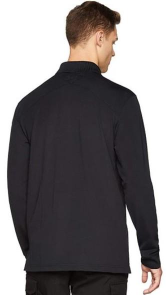 Under Armour Men's UA Tactical Performance Long Sleeve Polo Shirt - 1279637