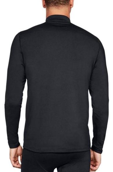Under Armour Men's UA Tactical Mock Base Long Sleeve Athletic Shirt - 1316935