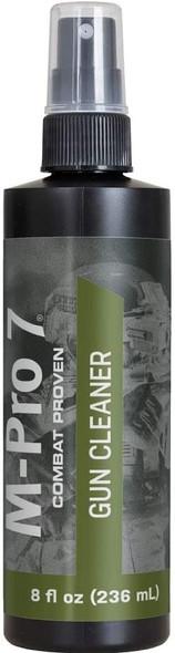 Hoppe's 070-1005 M-Pro 7 Gun Cleaner 8 oz Spray Bottle - 070-1005