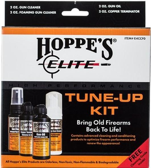 Hoppe's Elite Gun Tune-Up Maintainence Kit - E4CCFO