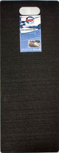 GDF Large Fish Cleaning Mat 15x36-Inch - FISH-CLEAN1536
