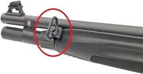 GG&G GGG-2558 Beretta 1301 Tactical Shotgun QD Sling & Light Mount