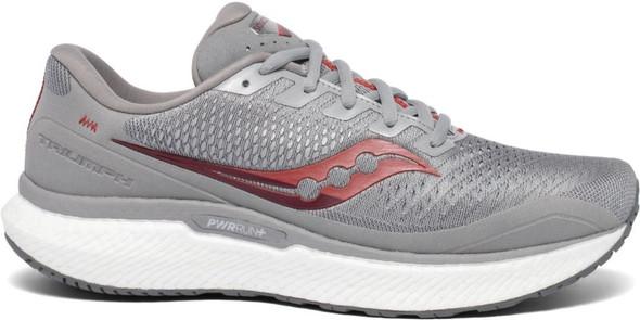 Saucony Triumph 18 Wide Men's Athletic Running Shoes - S20596