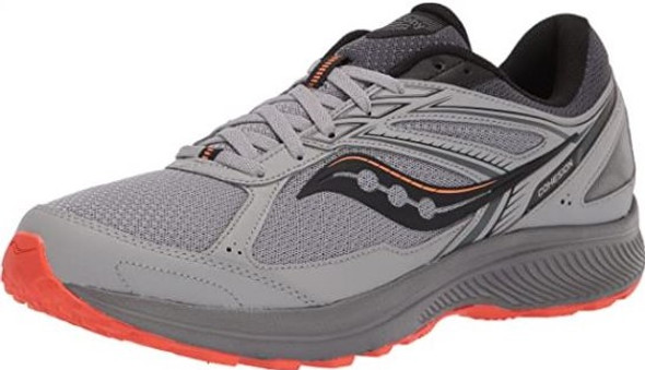 Saucony Cohesion TR14 Men's Athletic Trail Running Shoes - S20633-1 & S20633-4
