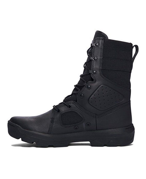 Under Armour UA FNP Tactical Boots Black