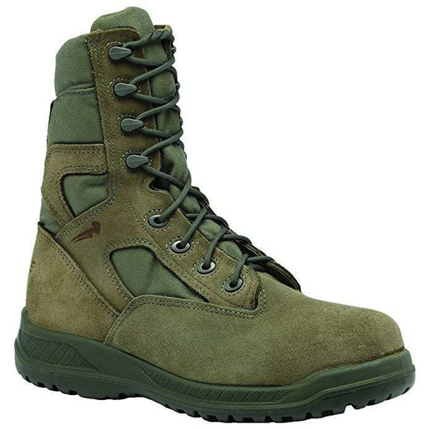 Belleville 615 Waterproof Goretex Sage Green Boots