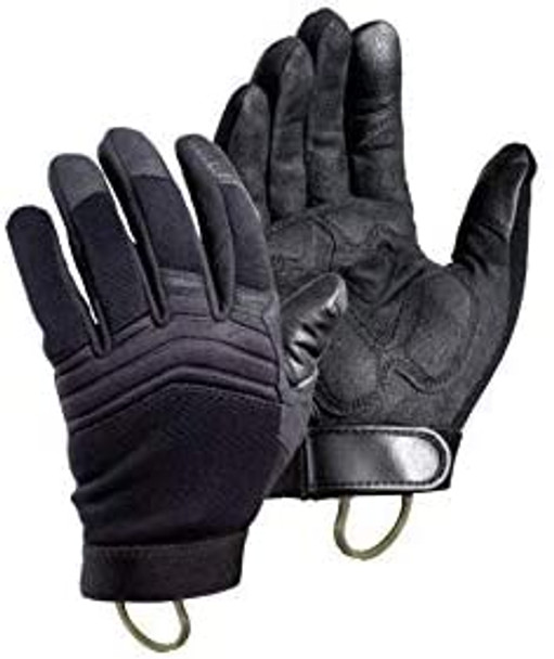 5-Pack of CamelBak Impact CT Tactical Gloves, Small, Black