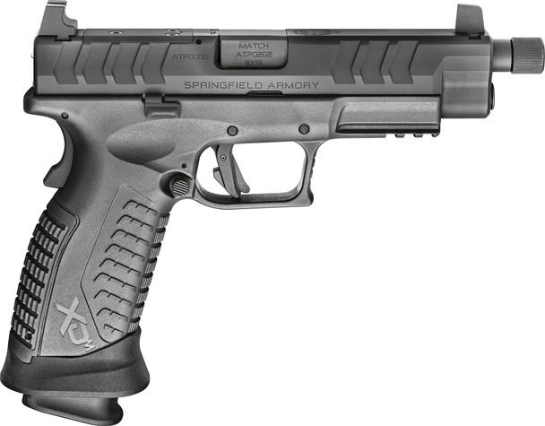 Xd-M® Elite 4.5″ Osp™ Threaded 9mm Handgun