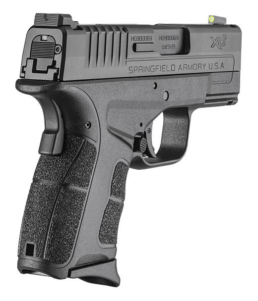 Xd-S Mod.2® 3.3″ Single Stack 9mm Handgun W/ Tritium Sight