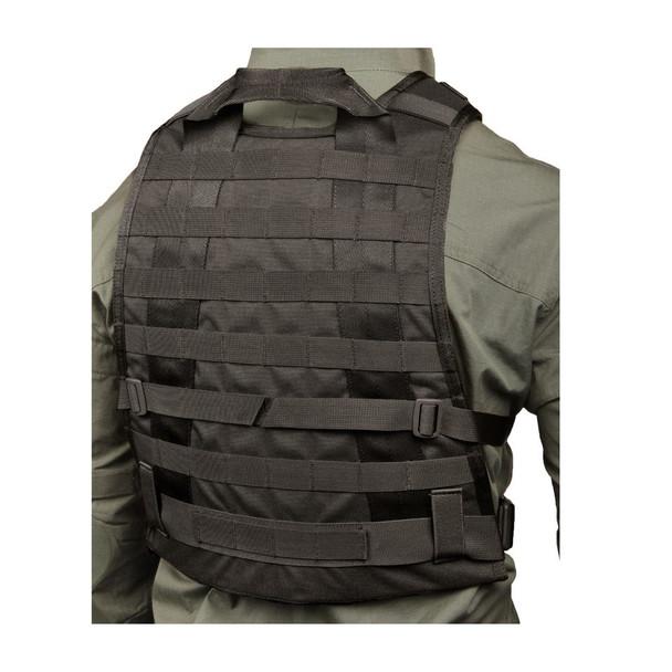 BlackHawk S.T.R.I.K.E. Commando Recon Chest Harness Back Panel - 37CL41