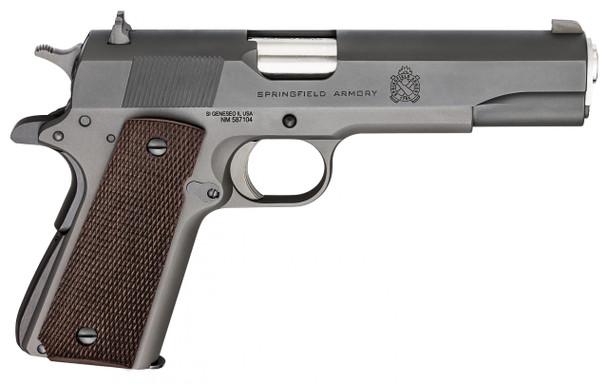 Defend Your Legacy Series 1911 Mil-Spec .45 Acp Handgun