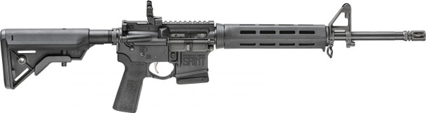 Saint® M-LOK® AR-15 Rifle, B5, Low Capacity 5.56 Black