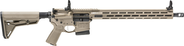Saint® Victor AR-15 Rifle, Low Capacity 5.56 Desert FD