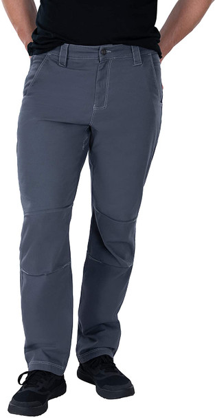 Vertx Men's Delta Stretch 2.0 Pants, Spine Grey - F1 VTX1701