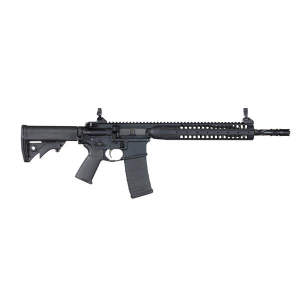 "LWRC International IC SPR 5.56 NATO 16.1"" Fluted Rifle 30 rd PMAG Magpul Sights"