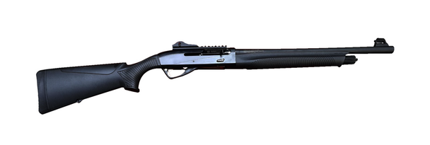 "Aselkon Tactical 12ga Semi-Automatic 18"" Shotgun"