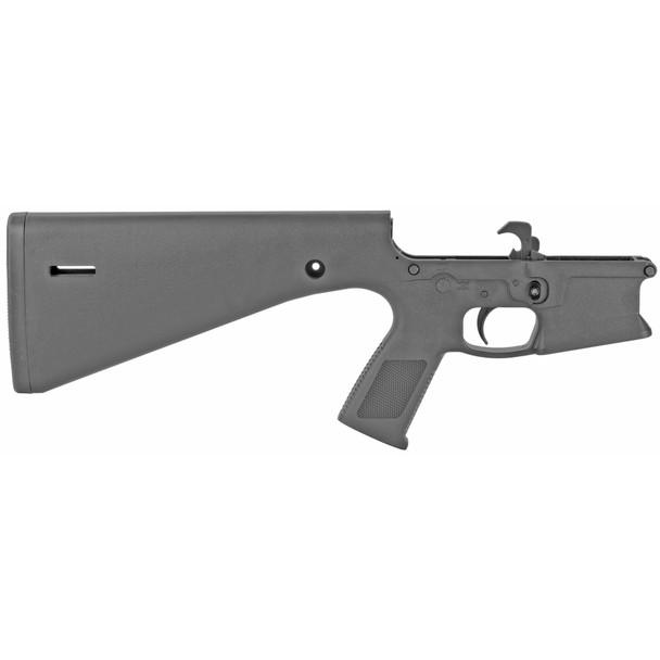 KE ARMS KP-15 COMPLETE MIL-SPEC FCG POLYMER RECEIVER